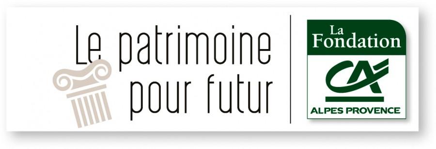 Logo CAAPFE Patrimoine