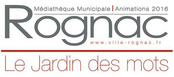 Mediatheque Rognac