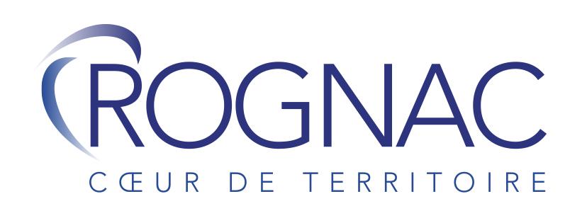 nouveau Logo Mairie Rognac
